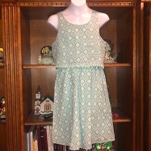 Old navy size 14 dress